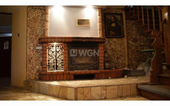 Dom wolnostojący na sprzedaż Grzybiany